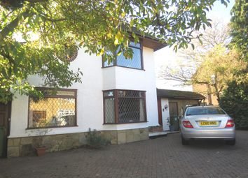 Thumbnail 4 bed detached house for sale in Westfield Road, Hoddesdon