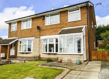 Thumbnail 3 bed property for sale in Lower Manor Lane, Burnley, Lancashire