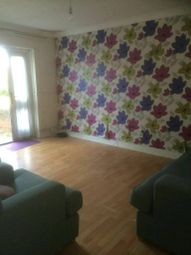 Thumbnail 1 bed flat to rent in Cavalier Close, London