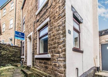 Thumbnail 1 bedroom property for sale in Norfolk Street, Glossop