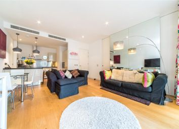 Thumbnail 1 bed flat for sale in Hepworth Court, 30 Gatliff Road, Chelsea, London