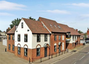 Thumbnail 2 bed flat for sale in Hawkley House, Chapel Street, Billericay, Essex