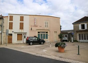 Thumbnail 7 bed property for sale in Lussac-Les-Chateaux, Vienne, France