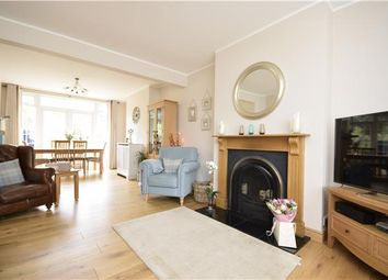 Thumbnail 3 bed terraced house to rent in Dale Park Avenue, Carshalton, Surrey