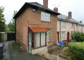Thumbnail 2 bed end terrace house for sale in Adkins Road, Parson Cross, Sheffield, South Yorkshire