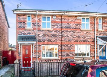 Thumbnail 2 bed semi-detached house for sale in Lingard Road, Northenden, Manchester