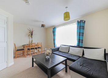 Thumbnail 2 bedroom flat for sale in Poseidon Close, Swindon