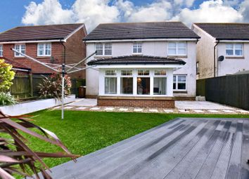 Thumbnail 5 bed property for sale in Grahamfield Place, Beith