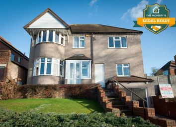 Thumbnail 5 bedroom detached house for sale in Plants Brook Road, Walmley, Sutton Coldfield