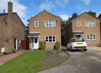 Thumbnail 3 bed detached house for sale in Coppice Hill, Esh Winning, Durham