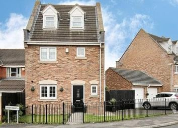Thumbnail 4 bed detached house for sale in Prominence Way, Sunnyside, Rotherham