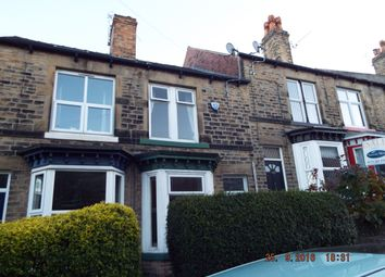 Thumbnail 2 bedroom terraced house to rent in Forres Road, Sheffield