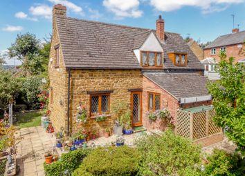 Thumbnail 3 bed detached house for sale in Orchard Piece, Mollington, Banbury, Oxfordshire