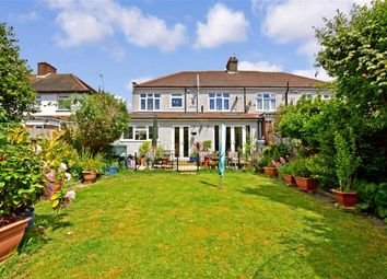 Hatley Avenue, Barkingside, Ilford, Essex IG6. 5 bed semi-detached house