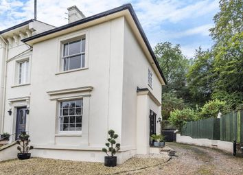 2 bed semi-detached house for sale in Roughdown Villas Road, Hemel Hempstead HP3