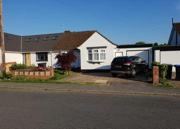 Thumbnail 3 bed bungalow for sale in Cabrera Avenue, Virginia Water