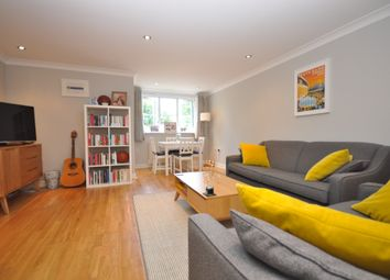 Thumbnail 2 bedroom flat to rent in Sherriff Close, Esher