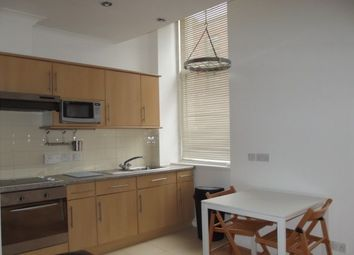 Thumbnail 1 bedroom flat to rent in 23 Blackfriars Street, Glasgow