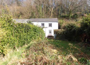 Thumbnail 2 bed semi-detached house for sale in Kilhallon, St. Blazey, Par
