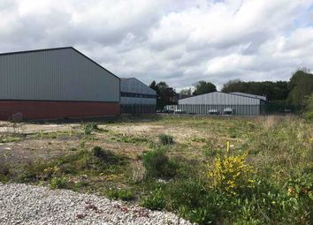 Thumbnail Land to let in Holland Way, Blandford Forum
