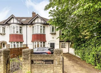 Thumbnail 5 bed semi-detached house for sale in Kings Avenue, London
