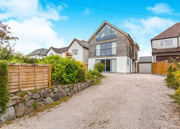 Thumbnail 5 bed detached house for sale in Broadway Road, Kingsteignton, Newton Abbot