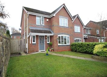 Thumbnail 3 bed property for sale in Nab Wood Drive, Chorley