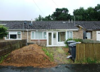 Thumbnail 2 bedroom bungalow for sale in Brandon, Suffolk