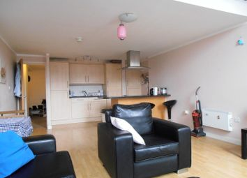 Thumbnail 2 bed flat to rent in The Grove, Stratford, London