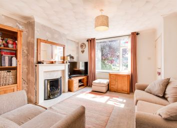 Thumbnail 2 bedroom semi-detached house for sale in Barret Road, Cantley, Doncaster, South Yorkshire