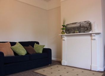 Thumbnail 9 bedroom terraced house to rent in Union Road, Exeter