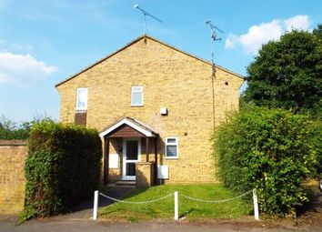 Thumbnail 1 bed maisonette for sale in Bisley, Woking, Surrey