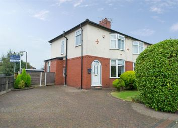 Thumbnail 3 bed semi-detached house for sale in Foulds Avenue, Bury