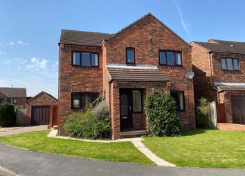 Thumbnail 5 bed detached house for sale in Manor Farm Close, Carlton, Goole