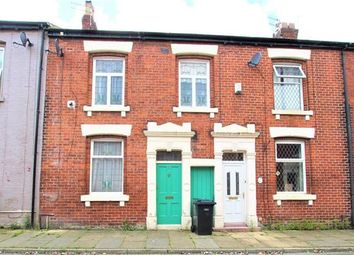 Thumbnail 2 bedroom terraced house to rent in Dallas Street, Plungtington, Preston
