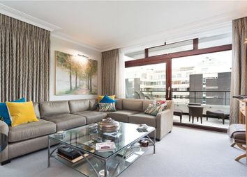 Thumbnail 4 bed flat for sale in London House, 7-9 Avenue Road, London