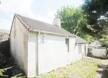 Thumbnail 3 bedroom detached house for sale in 75, Main Street, Cumbernauld G672Rt