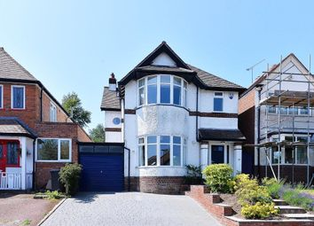 Thumbnail 4 bed detached house for sale in Pereira Road, Harborne, Birmingham