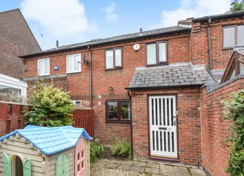 Thumbnail 2 bed terraced house for sale in Sadler Walk, Oxford