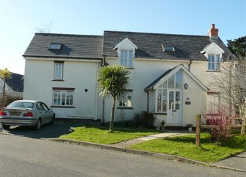 Thumbnail 3 bed detached house for sale in 23 Parc Yr Eglwys, Dinas Cross, Newport, Pembrokeshire