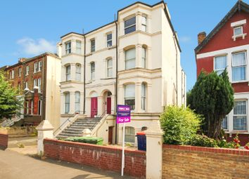 Thumbnail 2 bed flat for sale in 18-20 Rosendale Road, Dulwich