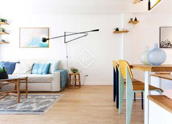 Thumbnail 3 bed apartment for sale in Spain, Barcelona, Barcelona City, Poblenou, Bcn15267