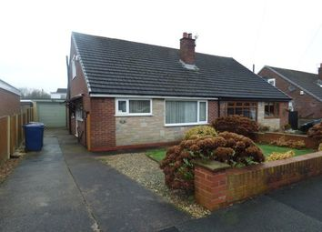 3 bed bungalow to rent in Old Hall Close, Bamber Bridge, Preston PR5
