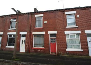 Thumbnail 2 bed terraced house for sale in Sherwood Street, Astley Bridge, Bolton