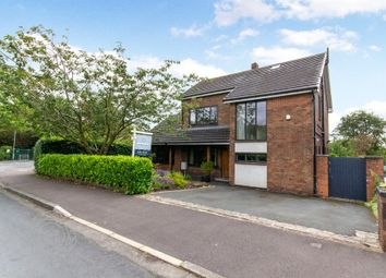 5 bed detached house for sale in Limefield Road, Bolton, Lancashire BL1
