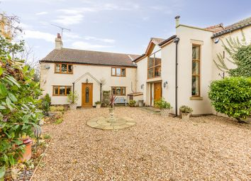 Thumbnail 5 bed detached house for sale in Middlecroft, Thorpe Lane, Thorpe In Balne, Doncaster. South Yorkshire