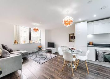 Thumbnail 1 bed terraced house to rent in Brick Lane, London, Flat