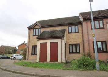 Thumbnail 2 bed flat for sale in Warley Close, Braintree