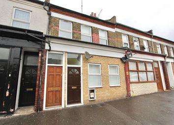 Thumbnail 2 bed maisonette to rent in Windus Road, Stoke Newington, London