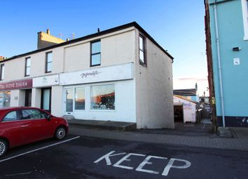 Thumbnail 2 bed flat for sale in Templehill, Troon